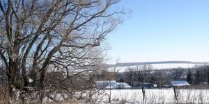 Деревня Бежин Луг