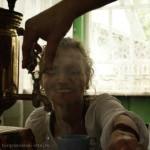 отдых в деревне, экотуризм, деревня Бежин Луг, чай из тульского самовара, фототур по Тургеневским местам