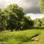 отдых в деревне, экотуризм, деревня Бежин Луг, фототур по Тургеневским местам
