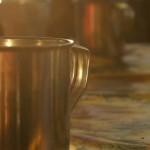 отдых в деревне, экотуризм, деревня Бежин Луг, завтрак в сенцах, фототур по Тургеневским местам