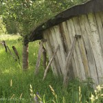 отдых в деревне, экотуризм, деревня Колотовка, околица, фототур по Тургеневским местам