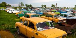 автомузей в Черноусово