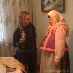 Отдых в средней полосе России | документальный фототур | поездка в деревню Бежин Луг