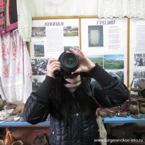 Отдых в средней полосе России | документальный фототур | поездка в село Архангельское | духоборцы