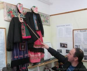 Отдых в средней полосе России   документальный фототур   поездка в село Архангельское   духоборцы